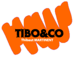 Tibo&Co – Site de Thibaut MARTINENT