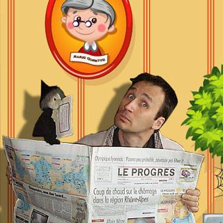 """Spectacle """"Cours de Magie par Correspondance"""""""